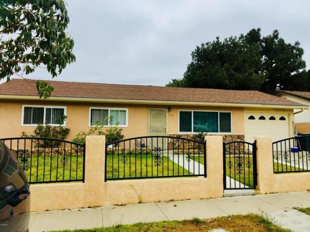 2993 Mohawk Avenue, Ventura, CA 93001 (#218006143) :: Paris and Connor MacIvor
