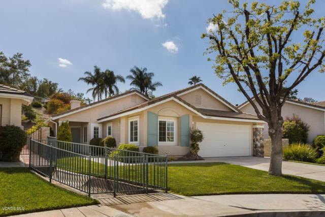 25805 Webster Place, Stevenson Ranch, CA 91381 (#218006149) :: Heber's Homes
