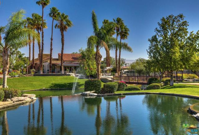 1170 Via Tenis, Palm Springs, CA 92262 (#18344580PS) :: The Real Estate Offices of Talbot and Watson