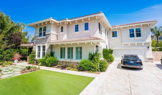 25936 Verandah Court, Stevenson Ranch, CA 91381 (#SR18119404) :: Heber's Homes