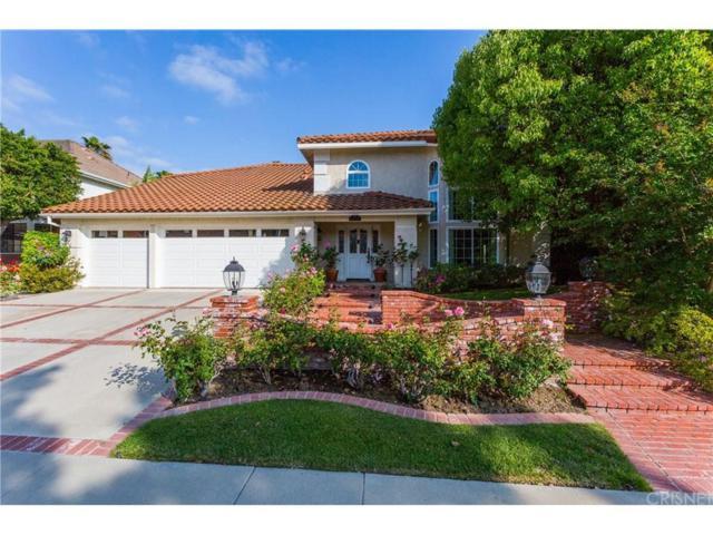 5816 Stonecrest Drive, Agoura Hills, CA 91301 (#SR18119322) :: Lydia Gable Realty Group