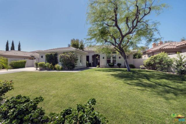 32 Calle Del Norte, Rancho Mirage, CA 92270 (#18343538PS) :: TruLine Realty