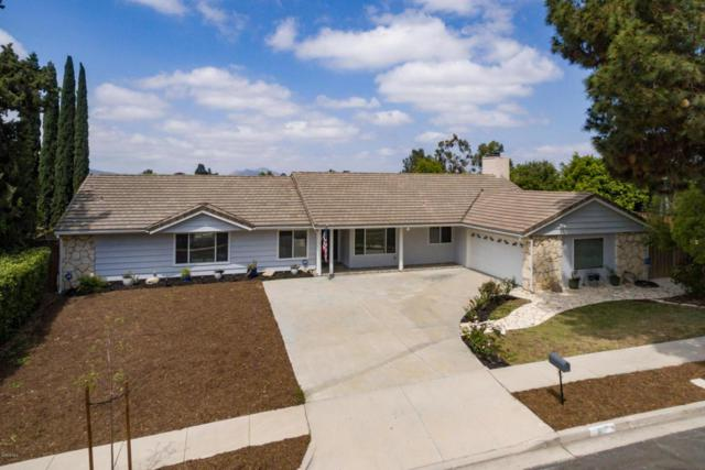 877 Falmouth Street, Thousand Oaks, CA 91362 (#218006179) :: Lydia Gable Realty Group