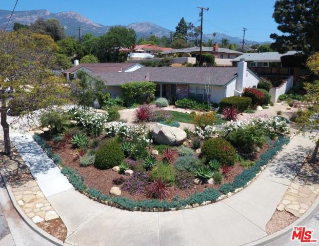 3618 Rockcreek Road, Santa Barbara, CA 93105 (#18346326) :: Desti & Michele of RE/MAX Gold Coast