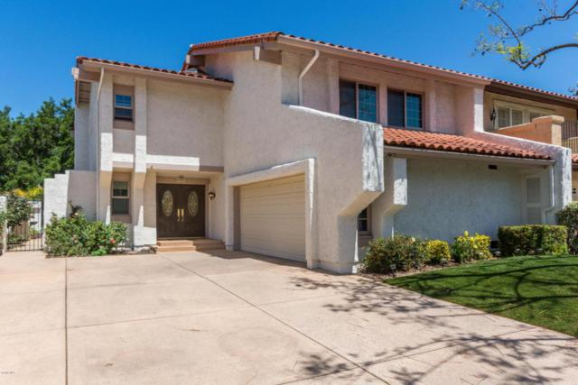 1675 Ryder Cup Drive, Westlake Village, CA 91362 (#218006186) :: Desti & Michele of RE/MAX Gold Coast