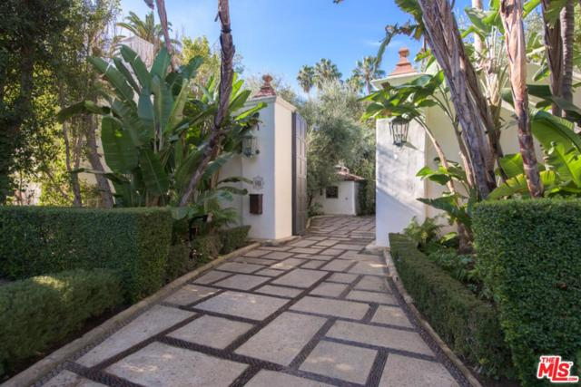 911 N Beverly Drive, Beverly Hills, CA 90210 (#18346446) :: The Fineman Suarez Team