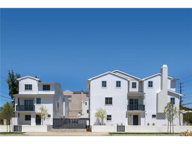 10611 Hortense Street, Toluca Lake, CA 91602 (#SR18120063) :: Paris and Connor MacIvor