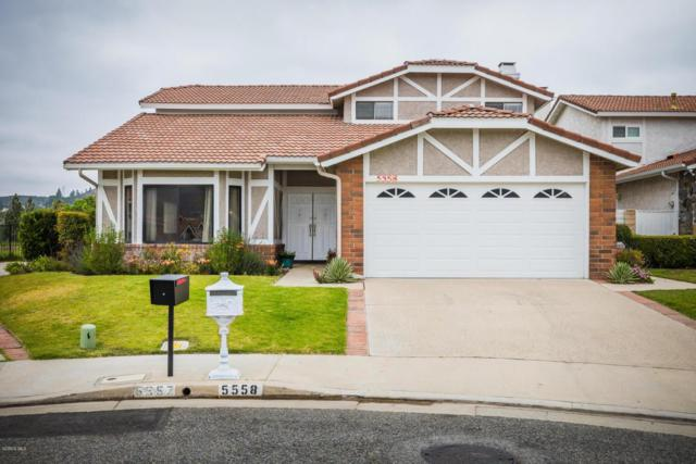 5558 Alfredo Court, Agoura Hills, CA 91301 (#218006203) :: Lydia Gable Realty Group