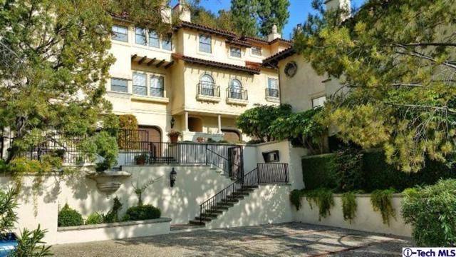 56 N Arroyo Boulevard, Pasadena, CA 91105 (#818002417) :: The Fineman Suarez Team