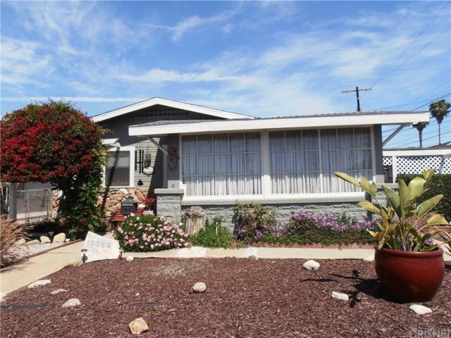 15032 Van Buren Avenue, Gardena, CA 90247 (#SR18119927) :: Paris and Connor MacIvor