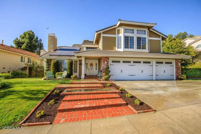 2425 Haymarket Street, Thousand Oaks, CA 91362 (#218006213) :: Lydia Gable Realty Group