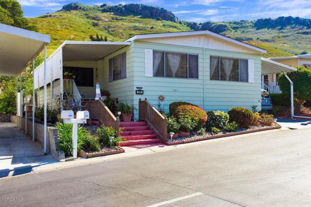 276 Monte Vista, Newbury Park, CA 91320 (#218006216) :: Lydia Gable Realty Group