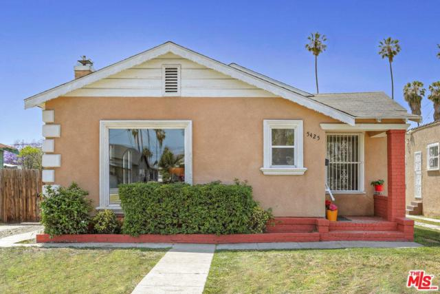 5425 Cimarron Street, Los Angeles (City), CA 90062 (#18346452) :: Lydia Gable Realty Group