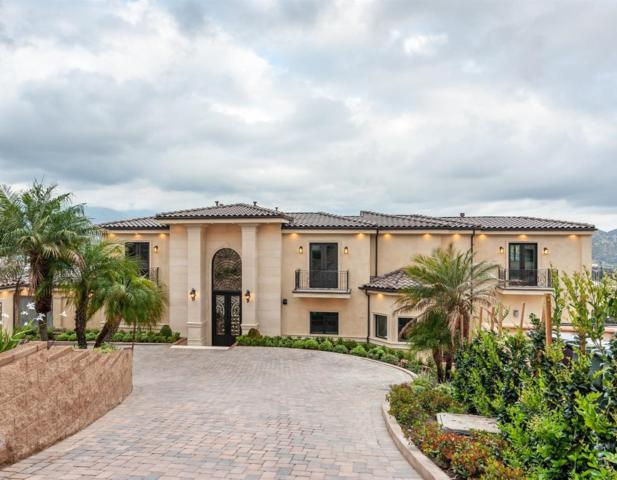 3308 Barnes Circle, Glendale, CA 91208 (#318001853) :: Golden Palm Properties