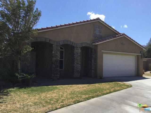 3651 Western Sky Way, Palm Springs, CA 92262 (#18346480PS) :: TruLine Realty