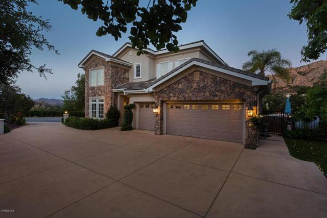 2084 Camerton Court, Thousand Oaks, CA 91361 (#218006222) :: Desti & Michele of RE/MAX Gold Coast