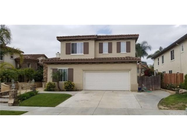 4746 La Puma Court, Camarillo, CA 93012 (#SR18120724) :: Desti & Michele of RE/MAX Gold Coast