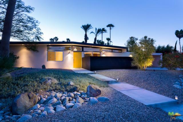 1555 Via Roberto Miguel, Palm Springs, CA 92262 (#18343894PS) :: The Fineman Suarez Team