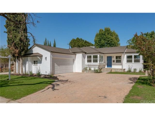 6200 Topeka Drive, Tarzana, CA 91335 (#SR18120896) :: Paris and Connor MacIvor
