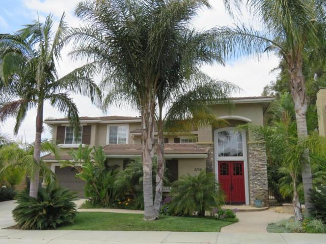 2759 Avenida De Autlan, Camarillo, CA 93010 (#218006239) :: Desti & Michele of RE/MAX Gold Coast