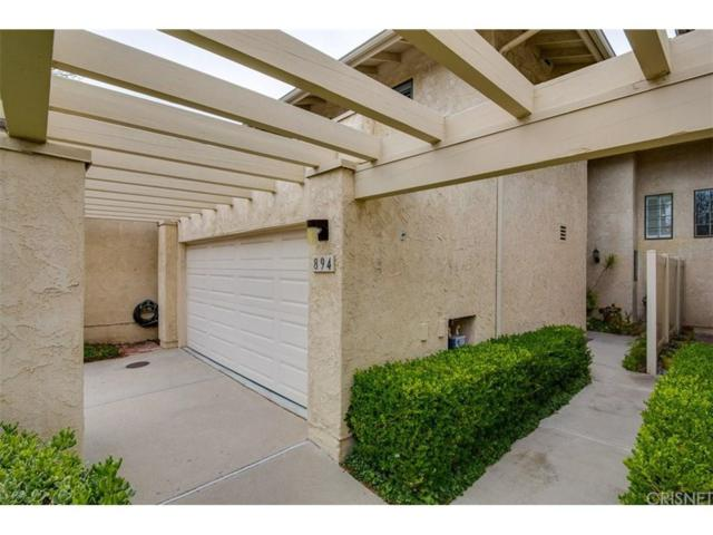 894 Sandberg Lane #177, Ventura, CA 93003 (#SR18112707) :: Desti & Michele of RE/MAX Gold Coast