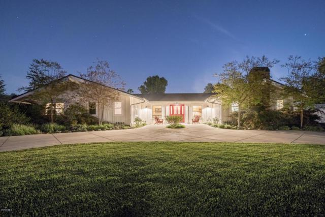 690 Calle Sequoia, Thousand Oaks, CA 91360 (#218006242) :: Desti & Michele of RE/MAX Gold Coast