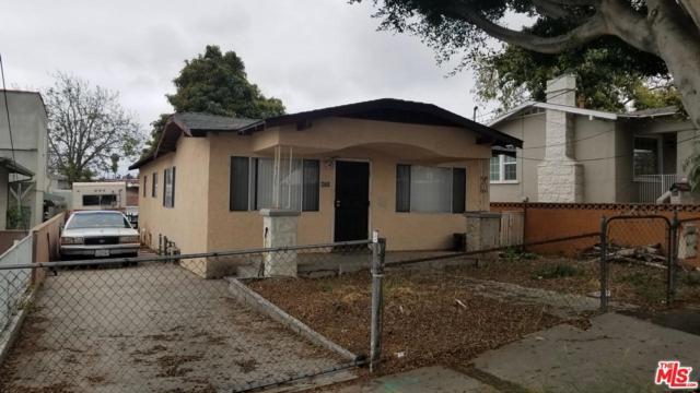 673 W 4TH Street, San Pedro, CA 90731 (#18346932) :: Paris and Connor MacIvor