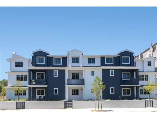 4637 Cahuenga Boulevard, Toluca Lake, CA 91602 (#SR18121153) :: Paris and Connor MacIvor