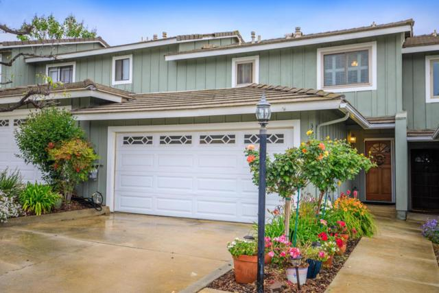 360 Wynn Court #4, Thousand Oaks, CA 91362 (#218006245) :: Desti & Michele of RE/MAX Gold Coast