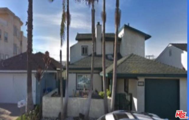 232 Waterview Street, Playa Del Rey, CA 90293 (#18346998) :: The Fineman Suarez Team
