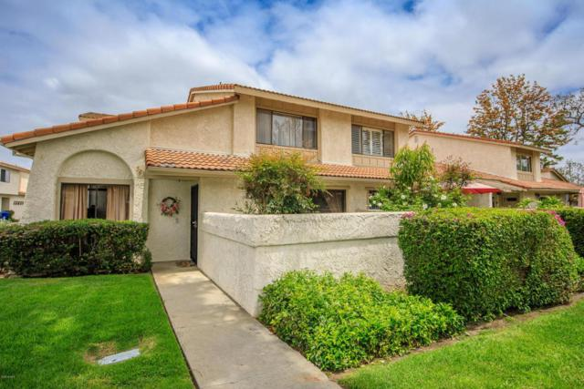 583 Durango Court, Camarillo, CA 93010 (#218006254) :: Desti & Michele of RE/MAX Gold Coast