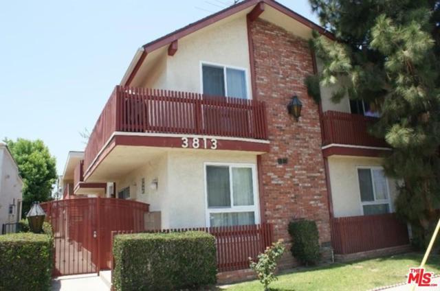 3813 Huron Avenue #5, Culver City, CA 90232 (#18346994) :: The Fineman Suarez Team