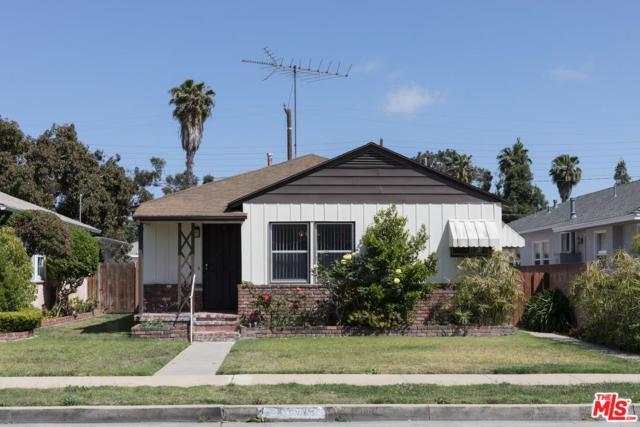 11042 Aletta Avenue, Culver City, CA 90232 (#18345806) :: The Fineman Suarez Team