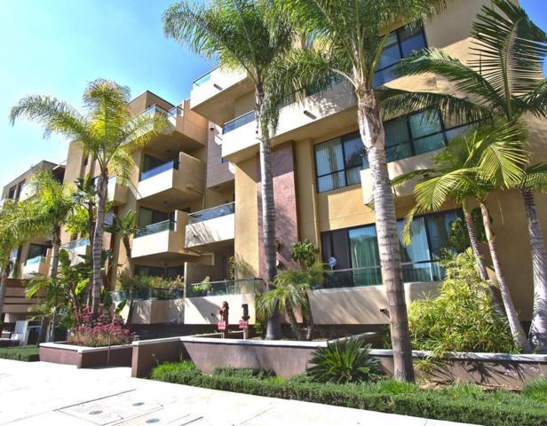 871 Crenshaw Boulevard #104, Los Angeles (City), CA 90005 (#318002008) :: Fred Howard Real Estate Team