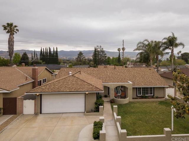 2506 E Alden Street, Simi Valley, CA 93065 (#SR18121570) :: Desti & Michele of RE/MAX Gold Coast