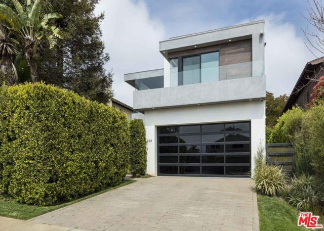 934 Galloway Street, Pacific Palisades, CA 90272 (#18344426) :: The Fineman Suarez Team