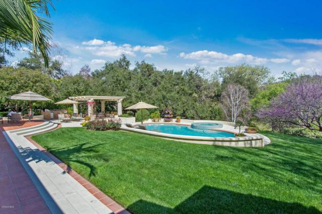 1520 Aldercreek Place, Westlake Village, CA 91362 (#218006273) :: Desti & Michele of RE/MAX Gold Coast