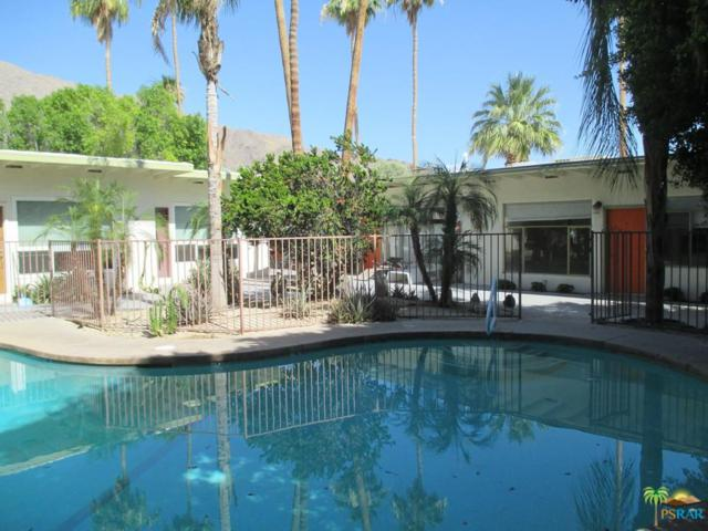 735 S Riverside Drive, Palm Springs, CA 92264 (#18346684PS) :: Paris and Connor MacIvor