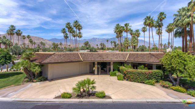 67 Dartmouth Drive, Rancho Mirage, CA 92270 (#18347210PS) :: The Real Estate Offices of Talbot and Watson