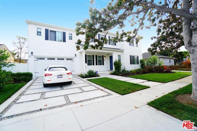 8109 Mcconnell Avenue, Los Angeles (City), CA 90045 (#18347196) :: The Fineman Suarez Team