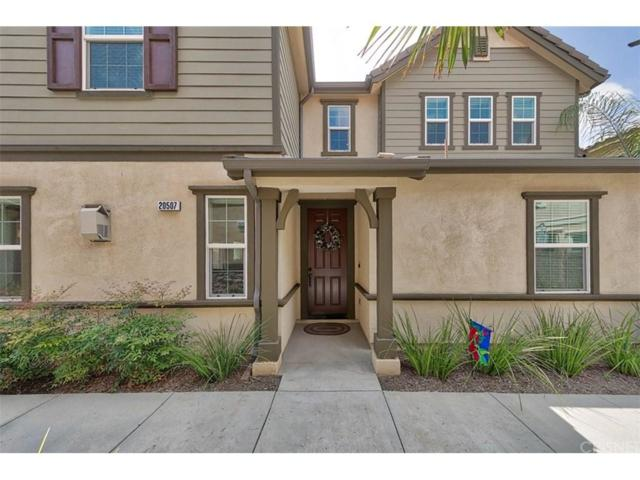 20507 Sugarberry Court, Saugus, CA 91350 (#SR18121576) :: Heber's Homes