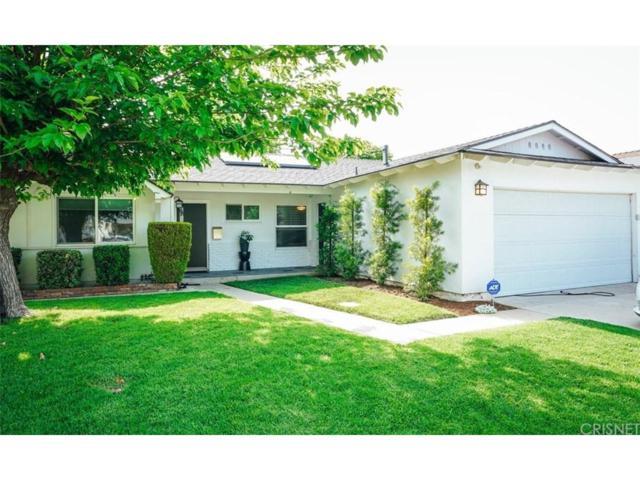 6923 Royer Avenue, West Hills, CA 91307 (#SR18119658) :: The Fineman Suarez Team