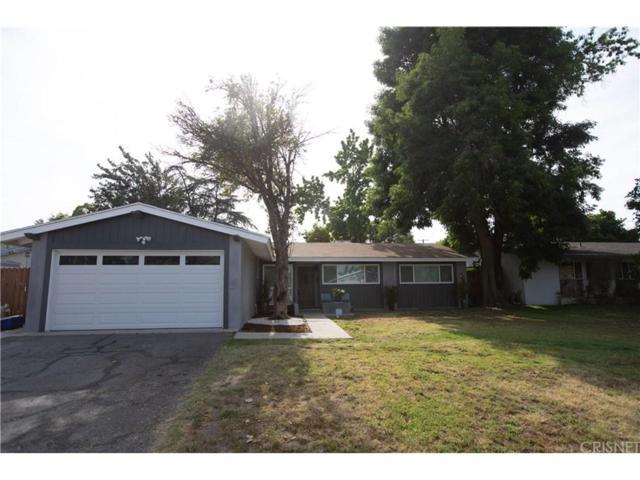 8401 Sunnybrae Avenue, Winnetka, CA 91306 (#SR18088730) :: The Fineman Suarez Team