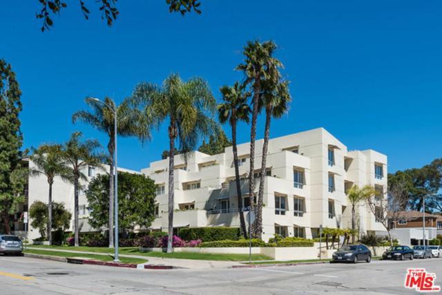11099 Ophir Drive #103, Los Angeles (City), CA 90024 (#18347486) :: The Fineman Suarez Team