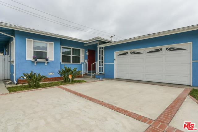13520 Spinning Avenue, Gardena, CA 90249 (#18347480) :: Fred Howard Real Estate Team