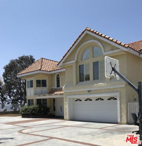 27505 Label Avenue, Canyon Country, CA 91351 (#18347600) :: Heber's Homes