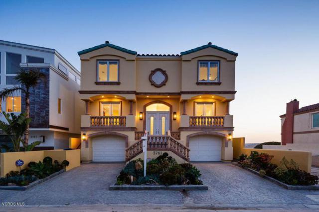 3761 Ocean Drive, Oxnard, CA 93035 (#218006340) :: Desti & Michele of RE/MAX Gold Coast
