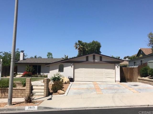 28171 Bakerton Avenue, Canyon Country, CA 91351 (#SR18123062) :: Heber's Homes