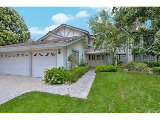 24417 Timon Lane, Newhall, CA 91321 (#SR18123406) :: Heber's Homes