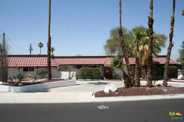 68364 Treasure Trails, Cathedral City, CA 92234 (#18347944PS) :: Fred Howard Real Estate Team